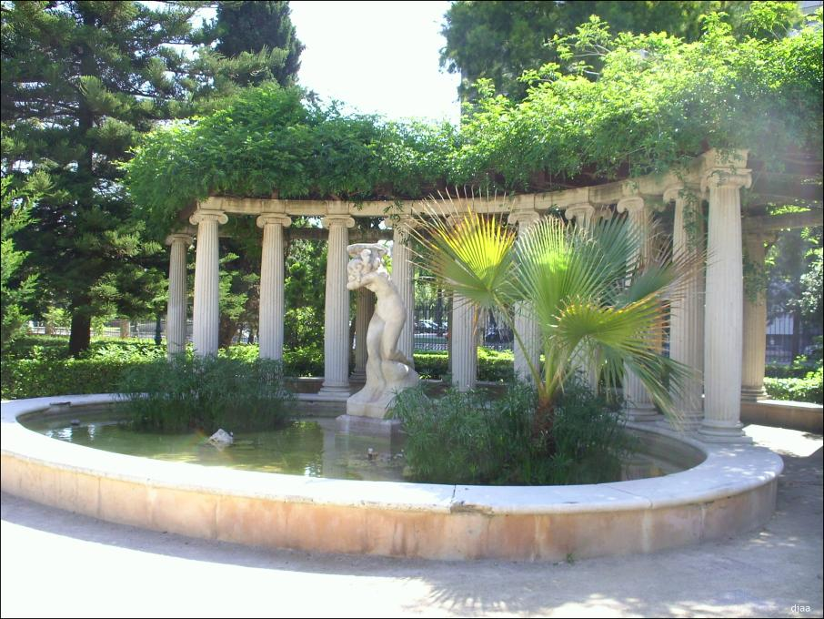 Valencia para so terrenal jardines del real viveros de for Viveros zona sur