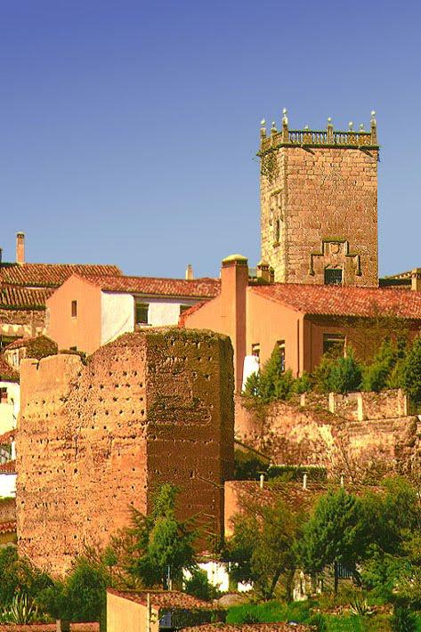 Torre Mochada.