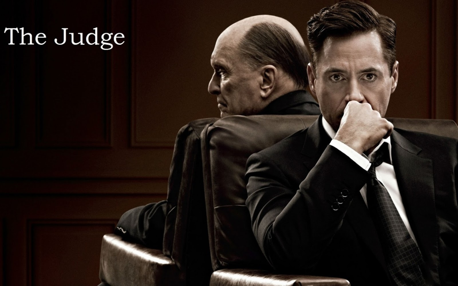 Chew's Reviews – Double Feature! 'Pride' & 'The Judge'