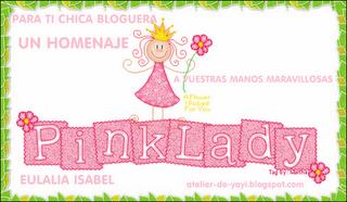 Premio al blog