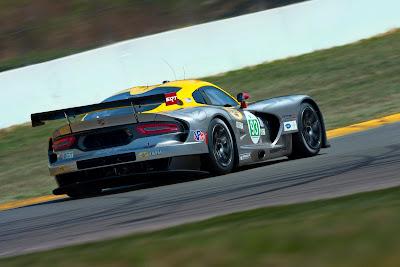 2013 Viper GTS-R
