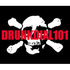 Check Out My Short-Lived Internet Talk Show Called DrunkDial101