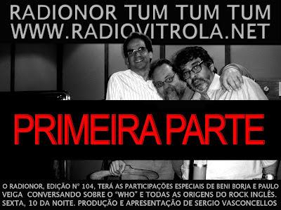 Radionor Tum Tum Tum