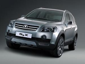 Model mobil terbaru dari Hyundai, Kia dan Daewoo.