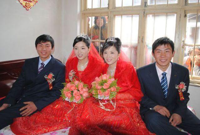 mariage+chinois