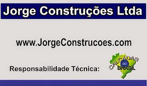 Jorge Construções