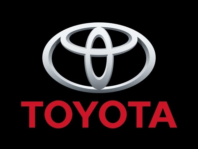 Car Blog: Toyota Logo