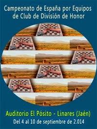 Campeonato de España por Equipos de Club de División de Honor