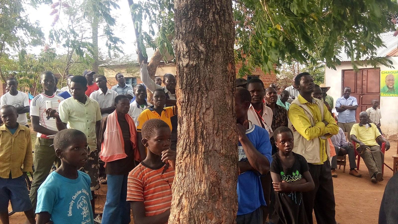 charles kabangu ntuite
