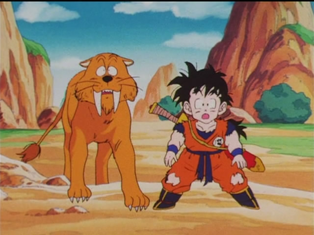 Dragon blog dragon ball z ep 14 such sweet for Dragon ball z bathroom