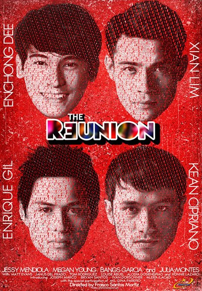 The Reunion Main Poster