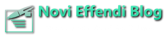 Novi Effendi Blog