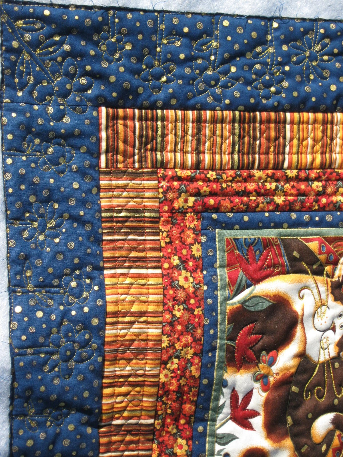 quiltmekiwi: January 2012 : madeira quilt - Adamdwight.com