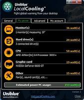 Software untuk menghemat dan menstabilkan listrik PC|Laptop,software hemat dan stabil listrik,localcooling hemat penghemat listrik komputer dan laptop
