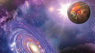 Planet Pengganti Bumi? Adakah?