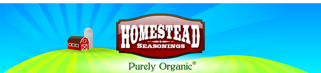 Homestead Seasonings