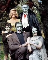 SAGA THE MUNSTERS