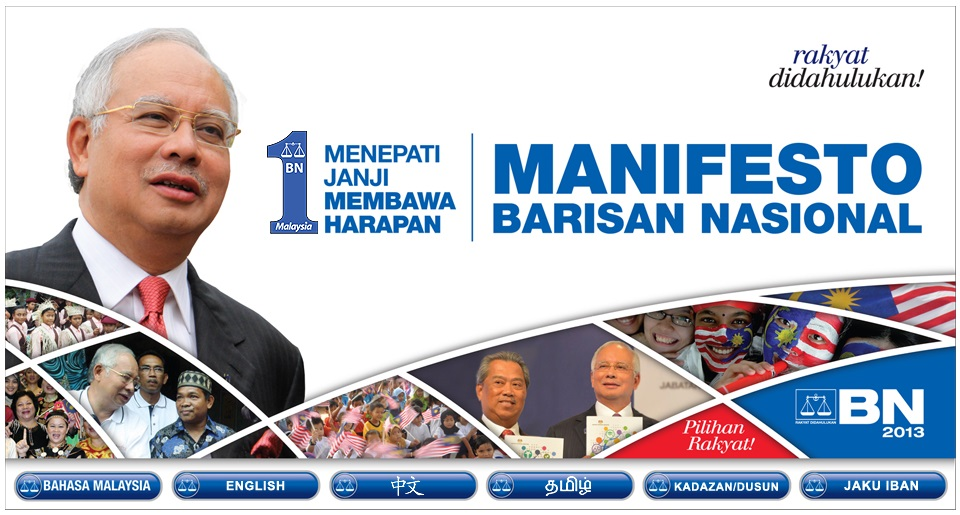 BN Manifesto