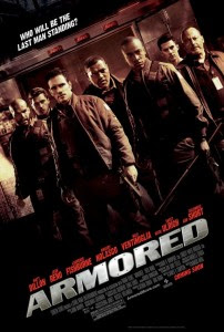 Armored 2009 Hindi Dubbed Movie Watch Online