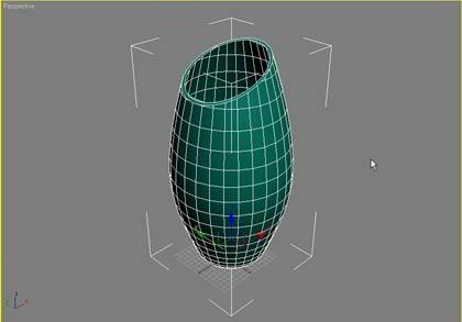 tạo cốc thủy tinh trong 3dmax | tạo cốc thủy tinh trong 3ds max | cốc thủy tinh trong 3ds max |  vật liệu thủy tinh trong 3ds max