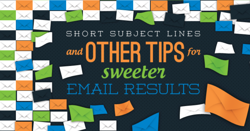 short subject lines for sweeter results  email marketing best practices for 2014