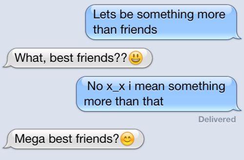 Don t see dead people mega best friends