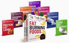 The Truth About Fat Burning Foods|The Truth About Fat Burning Foods review