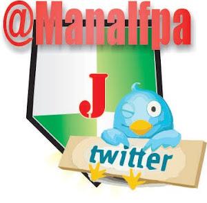 Twitter do Grupo