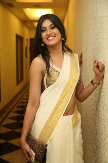 Kratee New Telugu Actress