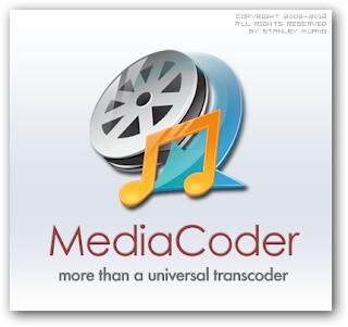 MediaCoder v0.8.18 Build 5358 Portable