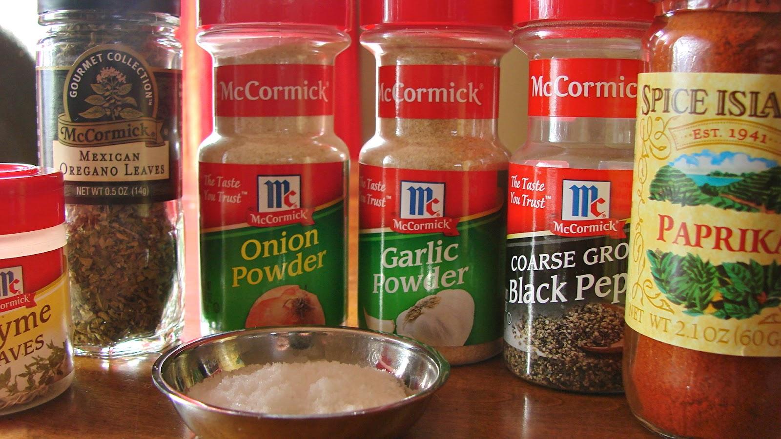 how to use zataar seasoning