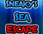 Sneakys Sea Escape Solucion
