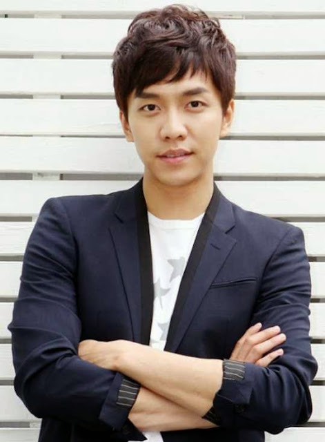 Lee Seung Gi photo