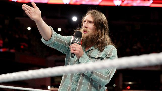 WWE Royal Rumble 2016 Rumors - Daniel Bryan Could make a Returm