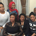Check Out A Photo Of Alaafin Oyo's Wives Without Makeup