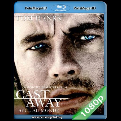 EL NÁUFRAGO (2000) FULL 1080P HD MKV ESPAÑOL LATINO