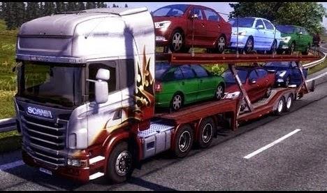Tofaş Araba Taşıyıcı Full Araba oyunları