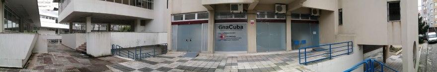 GimnaCuba