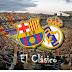 مشاهدة مباراة الكلاسيكو ريال مدريد و برشلونة بتاريخ 2013/10/26 مباشر اون لاين علي موقعنا