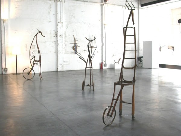 art of bricolage marc sparfel the european bricolage connection. Black Bedroom Furniture Sets. Home Design Ideas