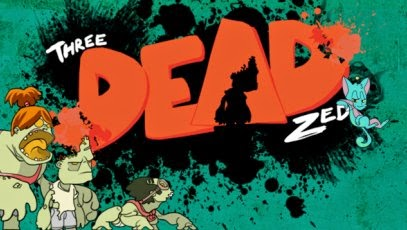 spesifikasi minimum Three Dead Zed