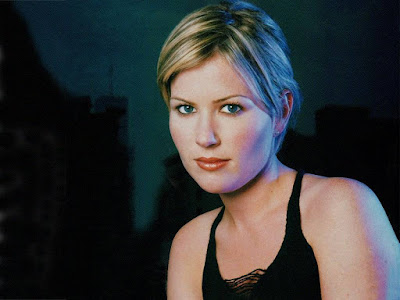 English Singer Dido Cute Photos