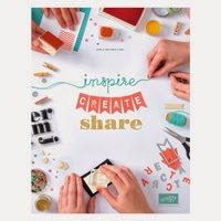 2014-2015 STAMPIN' UP CATALOG