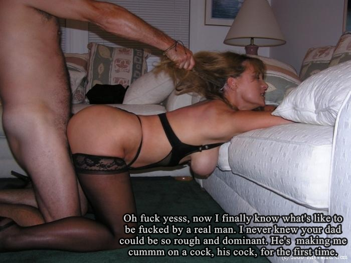 Cuckold captions fantasy