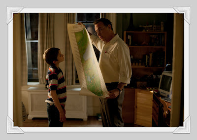Extremely Loud and Incredibly Close, DVD, review, Warner Brothers, movie review, film review