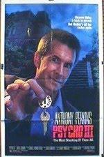 Watch Psycho III 1986 Megavideo Movie Online