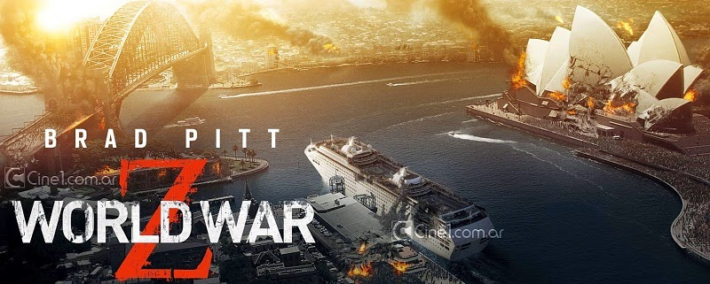 Watch World War Z Online || Download World War Z Movie