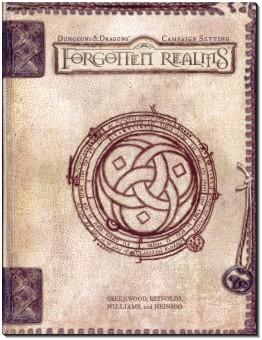 Forgotten Realms - Caminhada de Outono