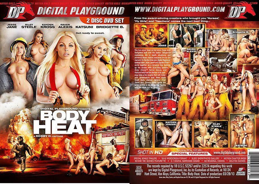 порно body heat