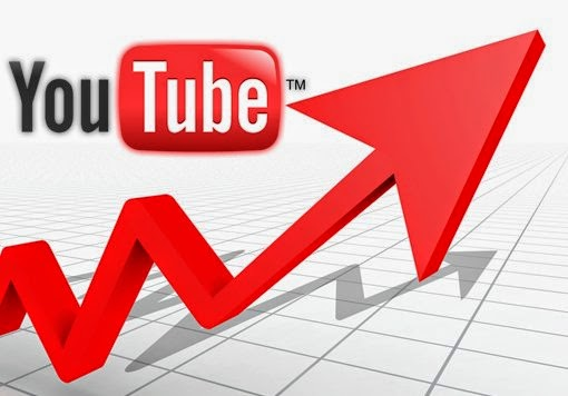 Cara Menghasilkan Uang dari Internet Dengan Media Sosial Youtube